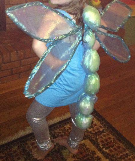 long weeklots  bugz dragonflies costumes