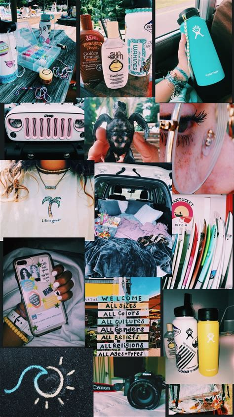 Aesthetic Iphone Vsco Wallpaper by Vsco Collage Aesthetic Aesthetic In 2019 T Colagem