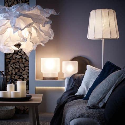 ikea beleuchtung die perfekte beleuchtung im wohnzimmer schlafzimmer und k 252 che living at home