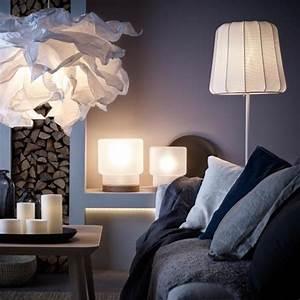Optimale Luftfeuchtigkeit Wohnzimmer : die perfekte beleuchtung im wohnzimmer schlafzimmer und k che living at home ~ Frokenaadalensverden.com Haus und Dekorationen