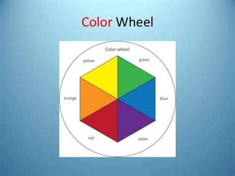 color unity appreciation color unity and variety