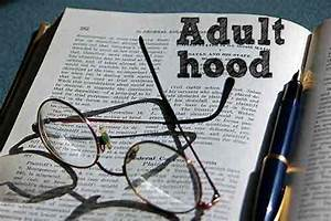 Where Is The Adulthood Instruction Manual