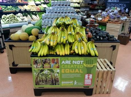 fair trade banana company highlights  people   bananas