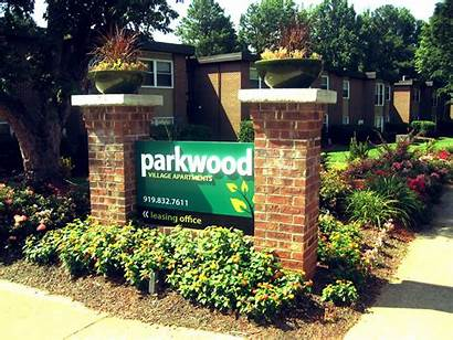 Apartments Parkwood Village Raleigh Nc