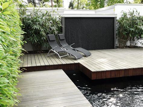 überdachung Im Garten by Wasserwand Im Garten Kusser Granit