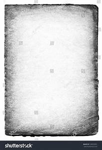 Black White Old Paper Background Stock Photo 128023091 ...