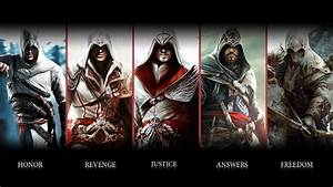 Assassin's Creed Full HD Wallpaper and Background Image ...