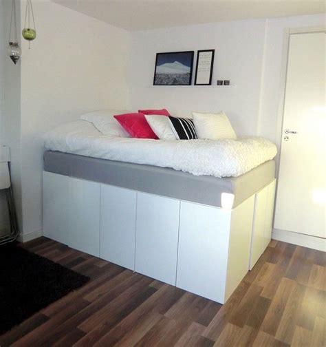 Stauraum Kleine Wohnung by Hochbetten F 252 R Erwachsene Gute Idee F 252 R Kleine Wohnung