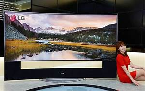 Top 5 Biggest TVs in the world