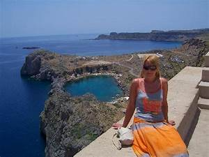 St Pauls Bay  Lidos - Picture Of Rhodes  Dodecanese