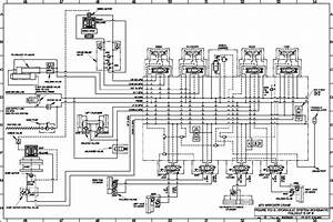 Figure Fo-3 Hydraulic System Schematic Foldout 6 Of 8