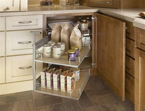 national kitchen cabinet association 13 best images about blind corner cabinet organization on 3442