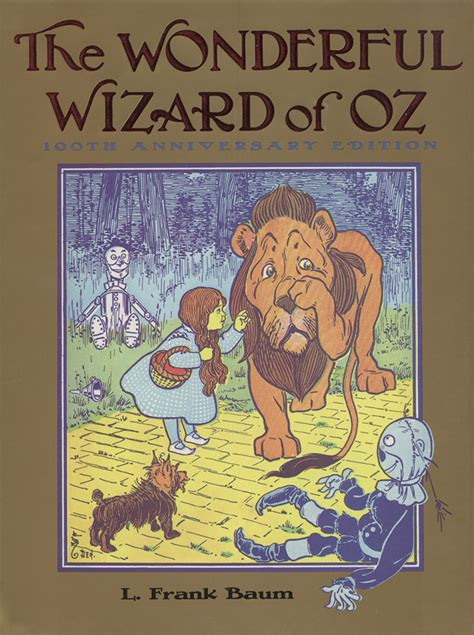 and the wonderful l the wonderful wizard of oz by l frank baum book review mysf reviews