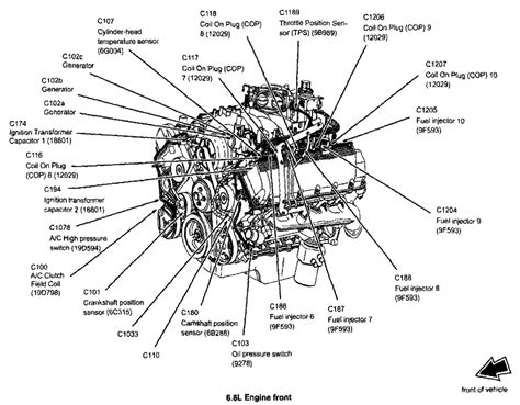 Hemi Engine Wire Diagram by 426 Hemi Engine Wire Diagram Wiring Diagram Database