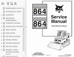 Bobcat 553 Wiring Diagram Pdf