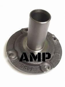 Ford New Process Np435 4 Speed Transmission 2wd 4wd Throw