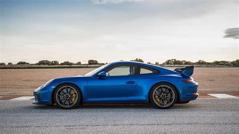2018 Porsche 911 Gt3 Wallpapers & Hd Images