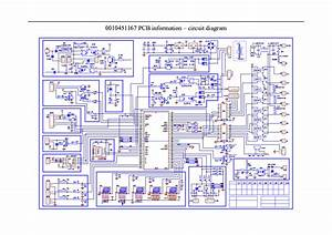 Haier Air Conditioning Pcb And Error Code Service Manual