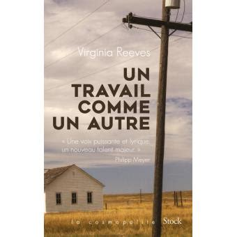 travail comme  autre broche virginia reeves