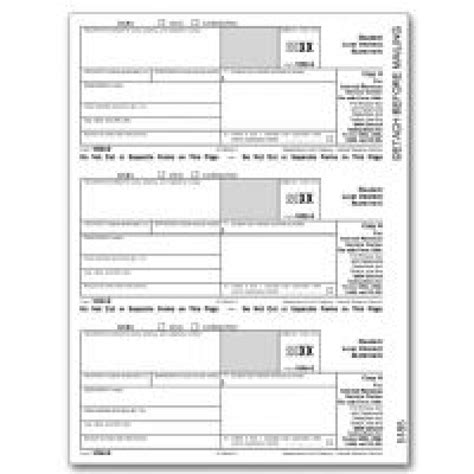 laser 1098 c tax forms copy b for charitable vehicle