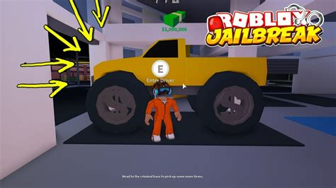 How To Drive Cars You Dont Own  Roblox Jailbreak Doovi