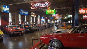 Gallery: Inside the Wellborn Musclecar Museum - Hot Rod
