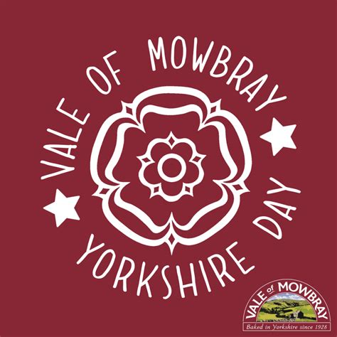 Yorkshire Day 2020 | Vale of Mowbray