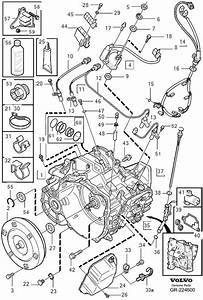 2004 Volvo S80 Engine Diagram