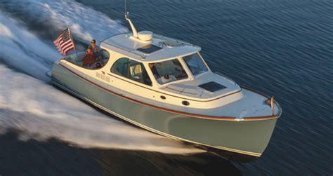 hinckley  power motoryacht