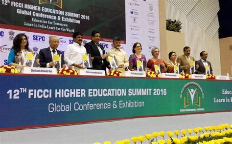 ficci higher education summit  education today news
