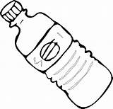 Coloring Bottle Water Pages Soda Perfume Gatorade Drinking Plastic Drink Drawing Clipart Clean Soft Food Getdrawings Getcolorings Printable Gluten Casein sketch template