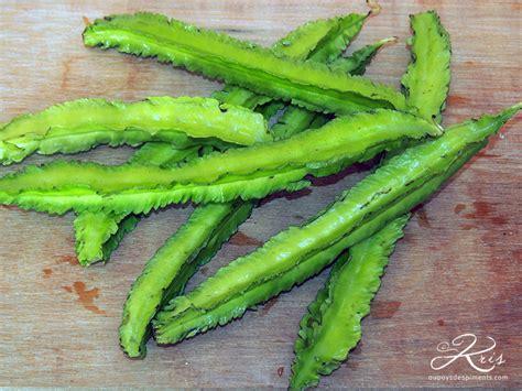 salade tha 239 e de haricots ail 233 s au pays des piments