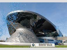 BMW Welt Cartype
