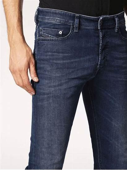 Jeans Diesel Denim Guide Slim Fits Carrot