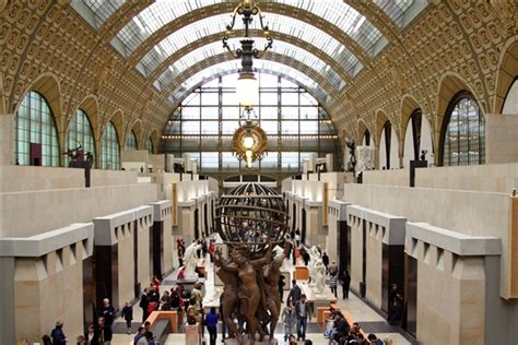 Musée D'orsay Reviews  Us News Travel