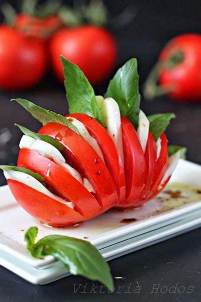 recette cuisine legere tomate mozzarella 20 recettes à base de tomate mozzarella
