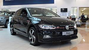 Polo 2018 Gti : the new polo gti is here miles continental ~ Medecine-chirurgie-esthetiques.com Avis de Voitures