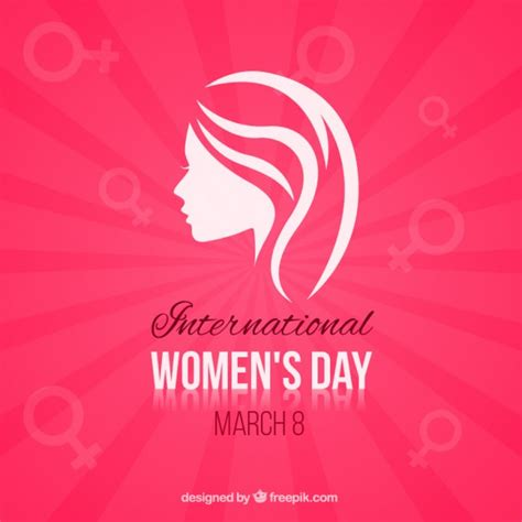 Happy Woman's Day Cards Free