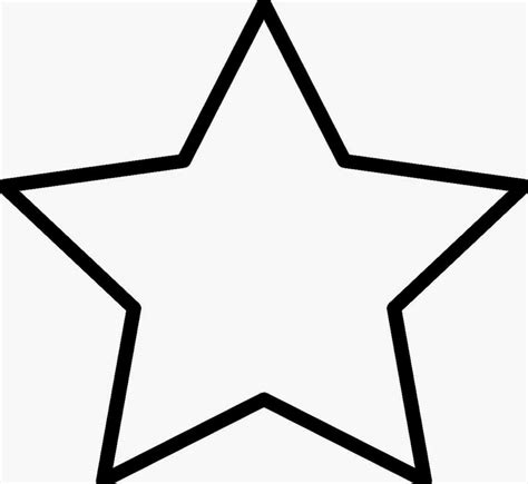 star coloring pages  archives    printable