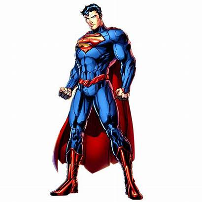 Superman Comics Dc 52 Comic Render Desktop
