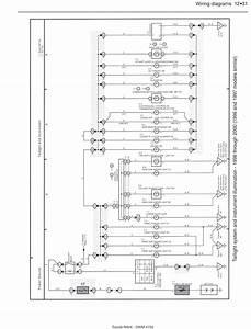 Toyota Rav4 Wiring Diagrams