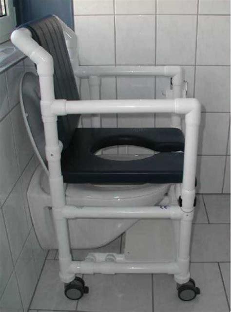 chaise de toilette chaise percée chaise de rehausseur de toilettes