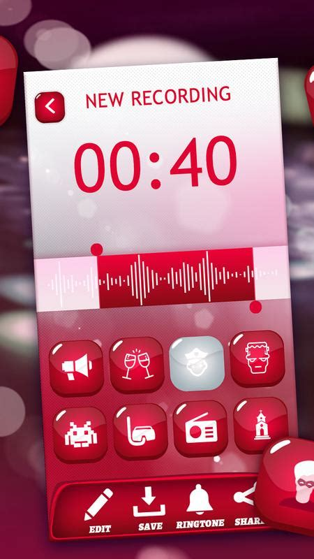 auto tune voice changer  android apk