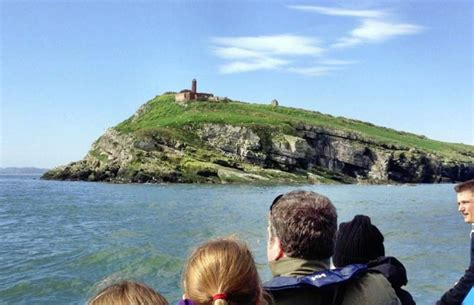 Boat Trip Around Anglesey by Anglesey Boat Trips Trips Puffin Island