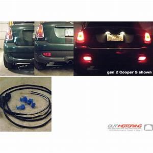 Mini Cooper Add-a-brake Light Wiring Kit Gen1 Gen2