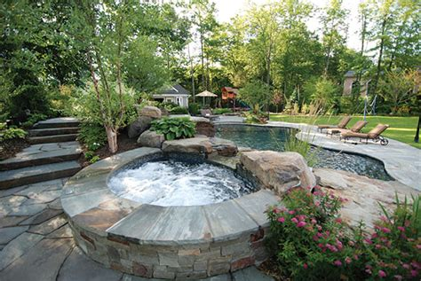 Backyard Oasis Designs by Hexafoo Give Your Backyard A Makeover