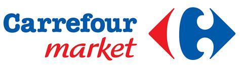 carrefour market logopedia  logo  branding site
