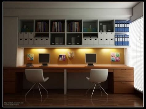 two desks two person desk home office furniture