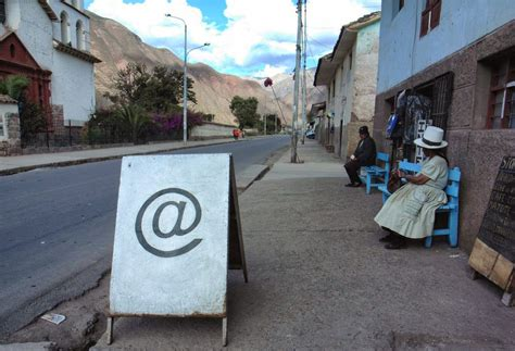 Internet Access in Peru: Connection Speeds, ISPs and More ...