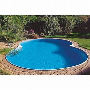 Pool Kaufen Obi : stahlwand pool set cannes einbaubecken achtform 625 cm x 360 cm x 150 cm kaufen bei obi ~ Whattoseeinmadrid.com Haus und Dekorationen